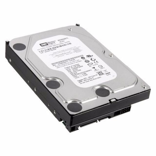 """250GB Western Digital WD2500AAJS-00VTA0 WD Caviar SE 3.5"""" 7.2K SATA Hard Drive"""
