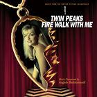 Angelo Badalamenti - Twin Peaks Fire Walk With Me CD Soundtrack 1992 VG