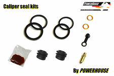 Yamaha XVS 125 Dragstar front brake caliper seal kit 2000 2001 2002 2003 2004