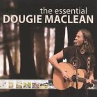 The Essential Dougie MacLean * by Dougie MacLean (CD, Nov-2009, 2 Discs, Dunkeld)