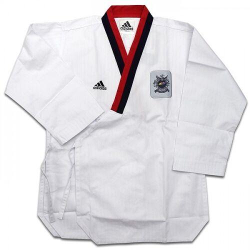 New adidas ADI-POOMSAE Taekwondo Uniform WTF Poomsae uniform-Youth Male Form