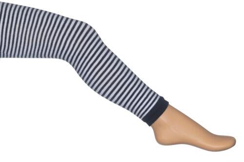 """Bonnie Doon  Legging /""""Breton Stripe/"""" Farbwahl  Gr.104-146 NEU"""