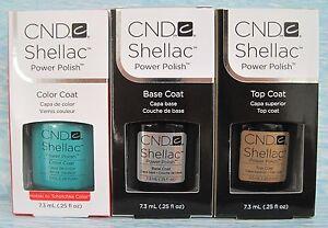 CND-Shellac-UV-LED-Gel-Power-Polish-3-pc-Set-HOTSKI-TO-TCHOTCHKE-BASE-TOP-COAT