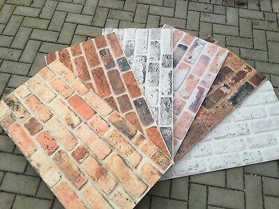 Klinker Bodenbeläge & Fliesen Wandverkleidung,verblendsteine,kunststein,steinoptik Wandpaneele,wandverblender Fortgeschrittene Technologie üBernehmen