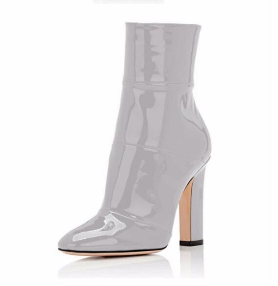 Womens Noble Oxford Sexy Sz35-45 Sz35-45 Sz35-45 Pointy Toe Chunky Block High Heel shoes 0f2cd3