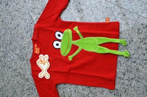 Designs LipFish T-Shirts langarm div