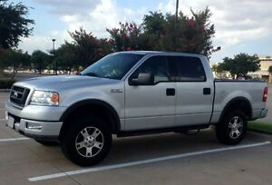 FORD F FACTORY STYLE FENDER FLARES EBay - 2004 f150