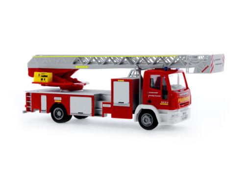 Magirus DLK OVP 01//2019 neu Rietze 68570 Feuerwehr Schwäbisch Hall