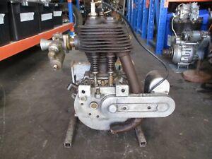 Vintage-500cc-Motor