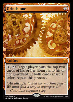 Grindstone - Foil x1 Magic the Gathering 1x Kaladesh Inventions mtg card