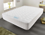 Memory-Spring-Memory-Foam-Single-Small-Double-King-Size-Super-King-Mattress thumbnail 6