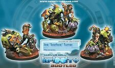 "Infinity - Bootleg (Mercenaries): Joe ""Scarface"" Turner  280712"