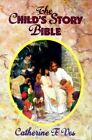 The Child's Story Bible by Catherine F. Vos (Hardback, 1983)