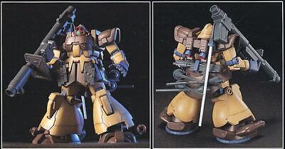Bandai Hobby Gundam Stardust Memory Dom Tropen Sand Color HG 1//144 Model Kit USA