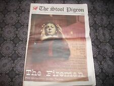 The Stool Pigeon 2008 Paul McCartney Q Tip Dead Kids Grace Jones Of Montreal