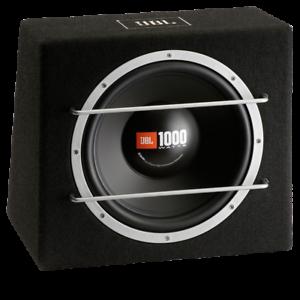 jbl cs1204b 30 cm bo tier caisson de basses 300 mm bass haut parleur 1000 w auto voiture ebay. Black Bedroom Furniture Sets. Home Design Ideas