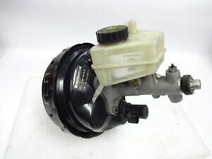 Orig. Mercedes SLK R171 Bremskraftverstärker mit HBZ A0054306330 ATE