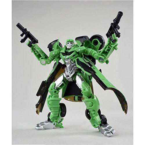 Takara Tomy Transformers The Last Last Last Knight TLK-21 Crosshair Action Figure 13a748