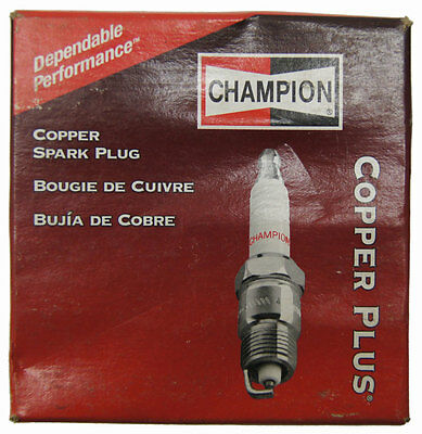 Pack of 1 Champion RCJ8 840 Copper Plus Small Engine Spark Plug