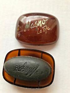 Vintage-Magno-La-Toja-Black-Glycerin-Soap-1-Small-Bar