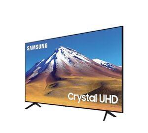 Samsung UE55TU7100 (2020) HDR 4K Ultra HD Smart TV, 55 pulgadas con tvplus