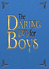 The Daring DVD Adventures For Boys (DVD, 2007)