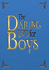 The Daring DVD Adventures For Boys (Exclusive to Amazon.co.uk) [2007], Good DVD,