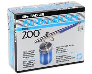 Badger B2210 Brosse à Air 200-5 Modélisme