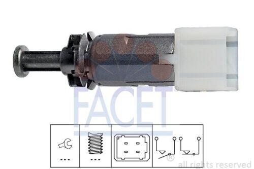 OE Equivalent FACET 7.1149 Bremslichtschalter Made in Italy