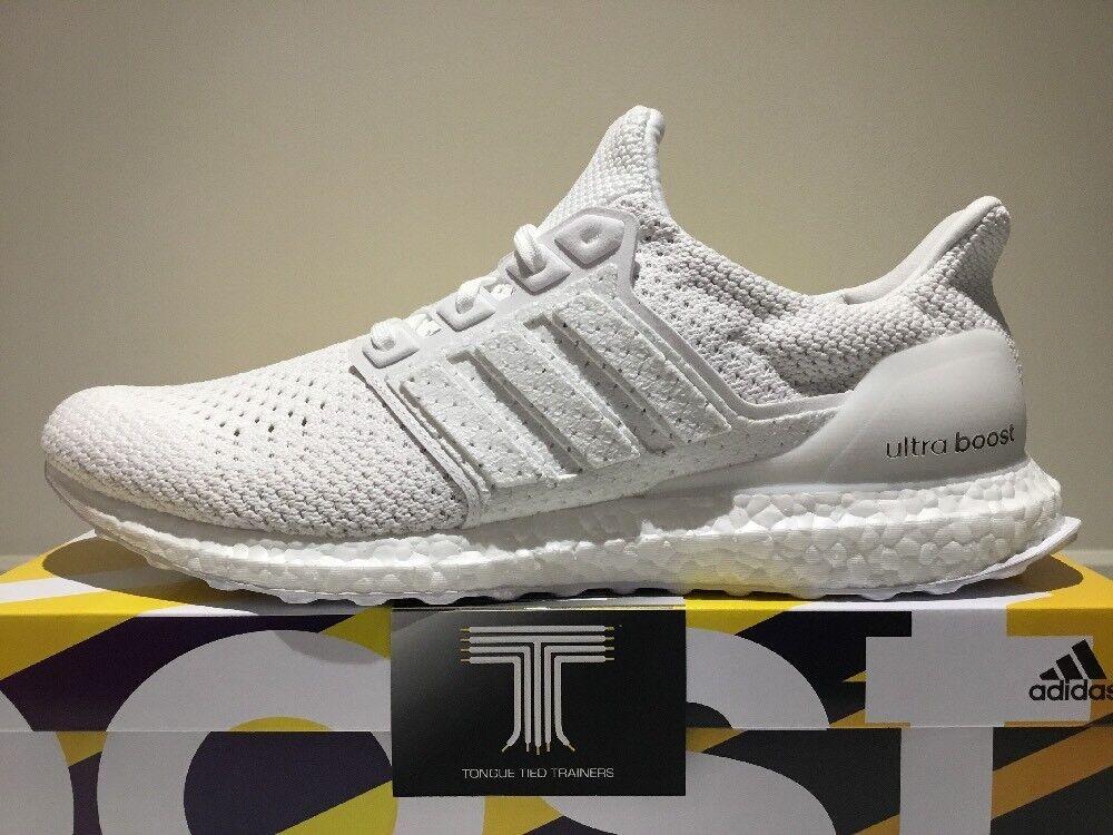 Adidas Ultraboost Climacool Climacool Climacool  BY8888  Uk Größe 13.5  Ultra Boost c51858
