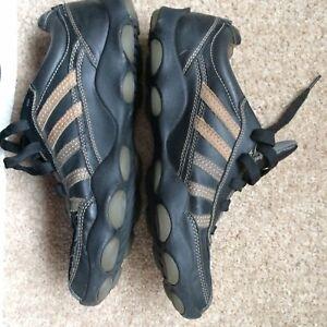Details about Skechers Opus Matero casual oxfords Men's US Size 12 shoes black