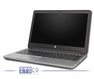 "Notebook HP ProBook 650 g1 Core i5-4310m 4gb 320gb HDD DVD ± RW 15.6"" HD"