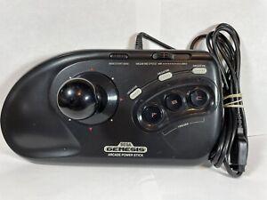 Sega Genesis Arcade Power Stick Controller TESTED!
