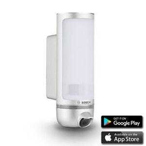buderus bosch smart home eyes kamera f01u314889 wifi berwachungskamera au en ebay. Black Bedroom Furniture Sets. Home Design Ideas