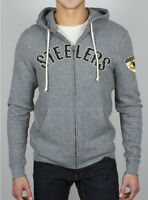 Pittsburgh Steelers Nfl Sunday Zip Hoodie