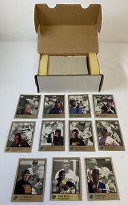 1992-STUDIO-baseball-cards-1-264-FULL-SET