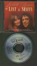LIESBETH LIST & RAMSES SHAFFY 1987 CD K-TEL sung in dutch MINT NO BARCODE