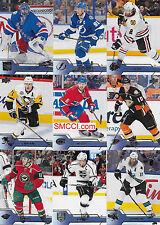 2016 2017 Upper Deck Series Two Hockey Complete 200 Card Set Stamkos plus 16 17