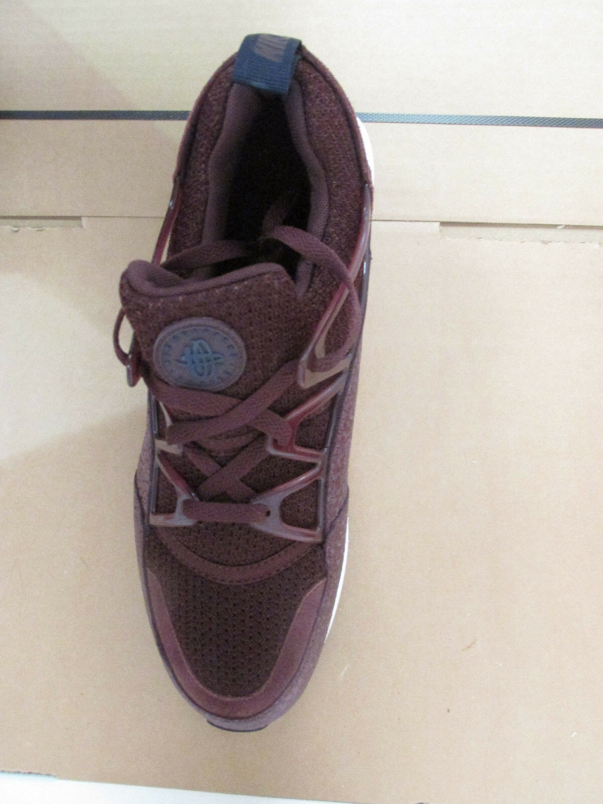 Nike Aire Huarache Huarache Huarache Claro Zapatillas Hombre 306127 641 Zapatos Liquidación 117fcc