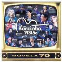 Various Artists - Um Barzinho Um Violao: Novela 70 V2 / Various [new Cd]