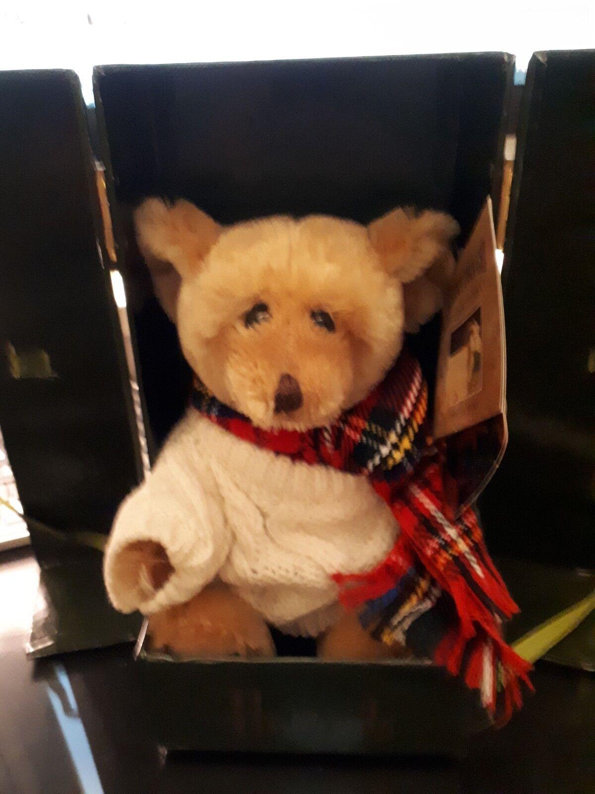 HARRODS Merry anche se gli orsi 2002