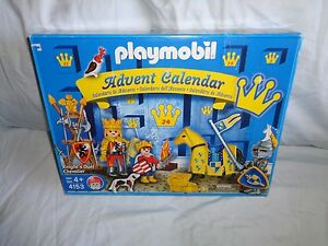 image is loading playmobil 4153 advent calendar knight 039 s duel - Playmobile Chevalier