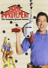 Home Improvement: Season 2 DVD