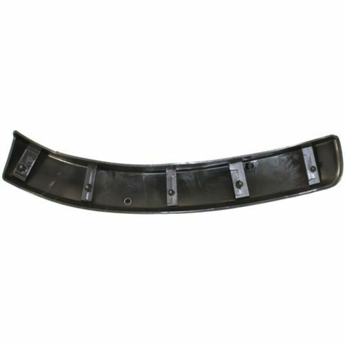 Front, Passenger Side New Bumper Trim for Ford Escape FO1047101 2002 to 2007