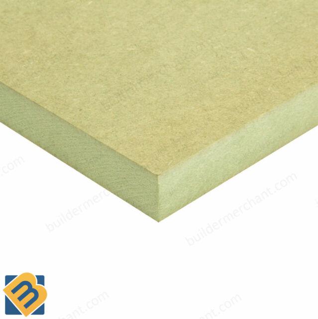 MDF - Moisture Resistant MDF Sheets - Medium Density Fibreboard