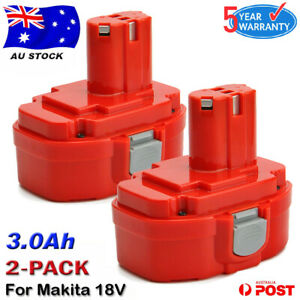 2X-3-0Ah-for-Makita-18V-Battery-PA18-1822-1823-1833-1834-1835-1835F-4334D-6343D