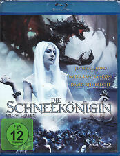 The Snow Queen - Blu-Ray Disc -