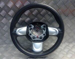 Sport Leather Steering Wheel 3 Spoke 6782595 123 Mini One Cooper S