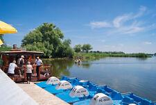 Urlaub für 2 / Brandenburg, Postdam & Berlin entdecken Kurzurlaub / Hotel am See