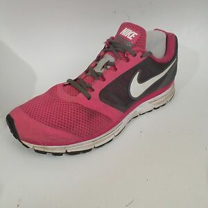 100% authentic d167e d074b Image is loading Womens-Nike-Vomero-8-Size-11-5-Med-